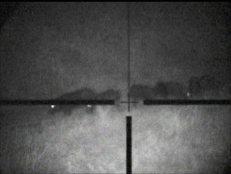 Night Vision: Can I Legally Hunt With It?