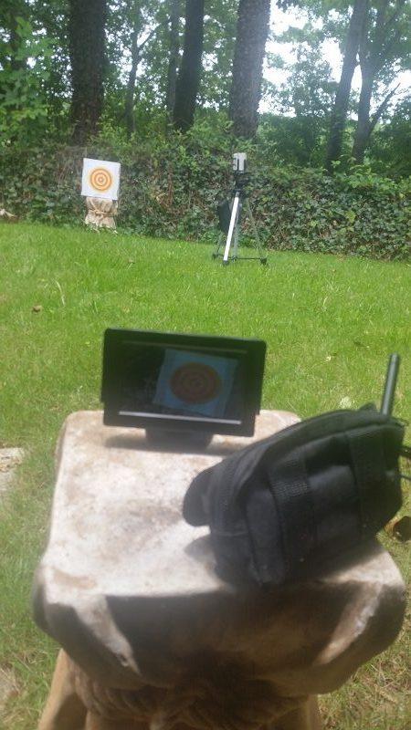 M+ Wireless Spotting Scope Cam